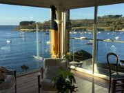 location Maison vue mer Saint-Pabu