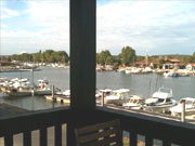 Apartment with sea view La Teste de Buch-Le Pyla