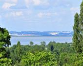 Ferienwohnung am meer Deauville