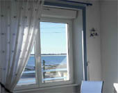 location maison vue mer Le Guilvinec