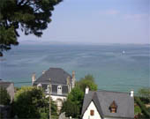 House with sea view Douarnenez