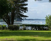Ferienwohnung am meer Arzon
