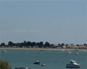 location maison vue mer Rivedoux-Plage