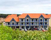 Ferienhaus am meer Biscarrosse-Plage