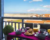 Apartment with sea view Seignosse-Océan