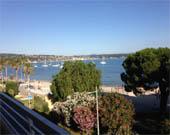 with sea view Bandol