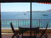 Apartment homeaway Ajaccio