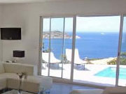 House with sea view Calvi