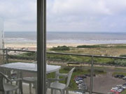 location Appartement vue mer Le Touquet