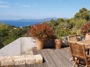 House with sea view Coti-Chiavari