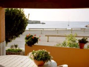 House with sea view Martigues
