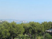 location Appartement vue mer Bandol