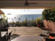 Ferienwohnung am meer Les Trois-Ilets