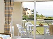 Appartement nemea Saint-Briac-sur-Mer