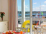 location Appartement vue mer Plougonvelin