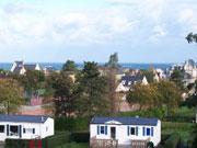 location Maison vue mer Arromanches-les-Bains
