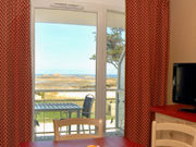 Apartment with sea view Plougasnou