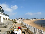 Apartment with sea view Batz-sur-Mer