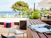 location Appartement vue mer Hyères