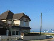 Maison abritel Ouistreham