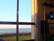 Apartment with sea view Cabourg