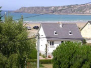 House with sea view Erquy