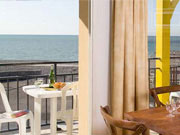 Appartement booking Cayeux-sur-Mer