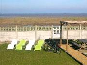 Ferienhaus am meer Cherrueix