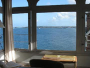 Apartment in house with sea view Dinard