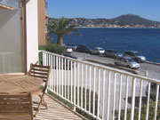Apartment homeaway Sanary-sur-Mer