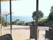 House with sea view Sainte-Maxime