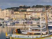 Apartment homeaway Cassis