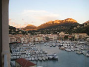 Apartment with sea view Cassis