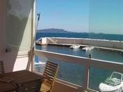 Apartment with sea view Bandol