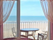 Apartment with sea view Saint-Jean-de-Monts