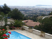Maison abritel Toulon