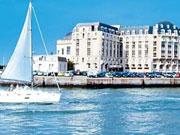 location Appartement vue mer Trouville-sur-Mer
