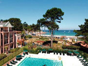 location Appartement vue mer Perros-Guirec