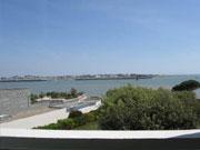 Apartment with sea view La Rochelle
