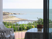 Apartment with sea view Vaux-sur-Mer