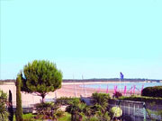 Apartment in house with sea view Saint-Georges-de-Didonne