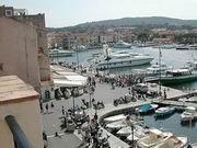 Ferienwohnung fewo Saint-Tropez