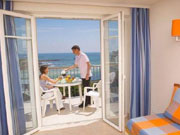Apartment with sea view Audierne