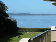 Apartment homeaway Arcachon