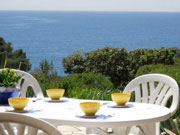 Apartment in house with sea view Saint-Raphaël