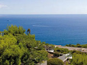 location Appartement vue mer Cap-d'Ail