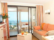 location Appartement vue mer Cannes