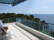 Apartment with sea view Roquebrune-Cap-Martin