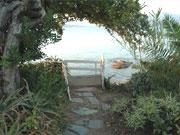 location Maison vue mer Porticcio