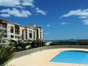 location Appartement vue mer Le Cap d'Agde
